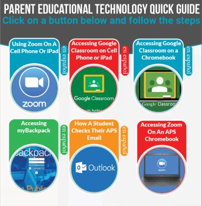Parent Technology Guides