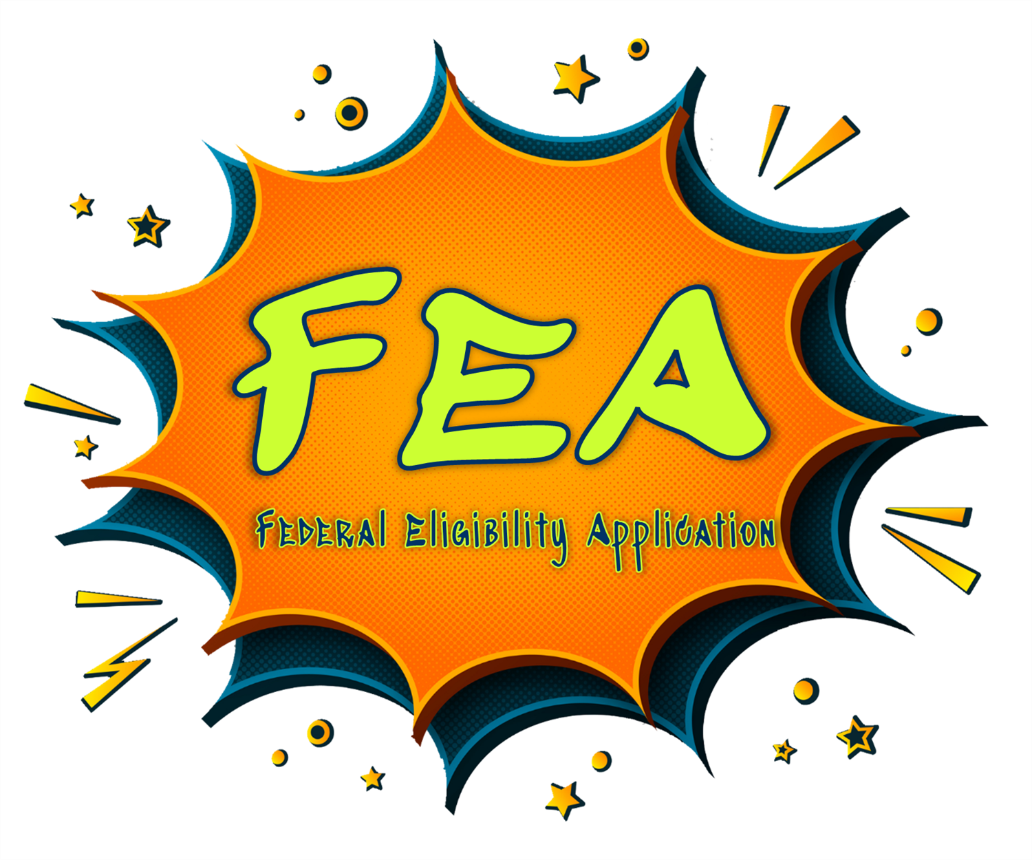 21 Schools Participating Federal Eligibility Application (FEA)