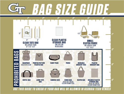 Bag Policy 2