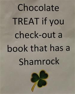Search for a Shamrock