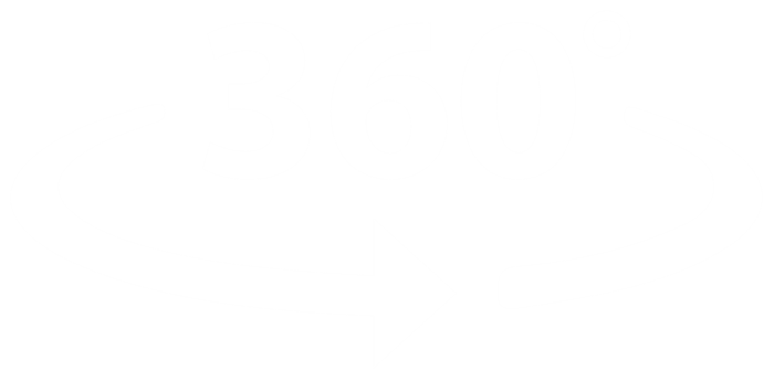 360 degree VR icon