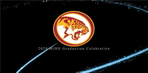 Class of 2020 Virtual Celebration