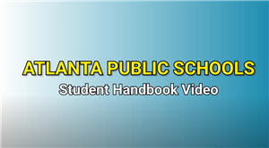 APS Handbook Orientation Video - Signatures Needed