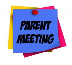 Middle School Parent Transition Meeting