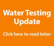 APS water test update