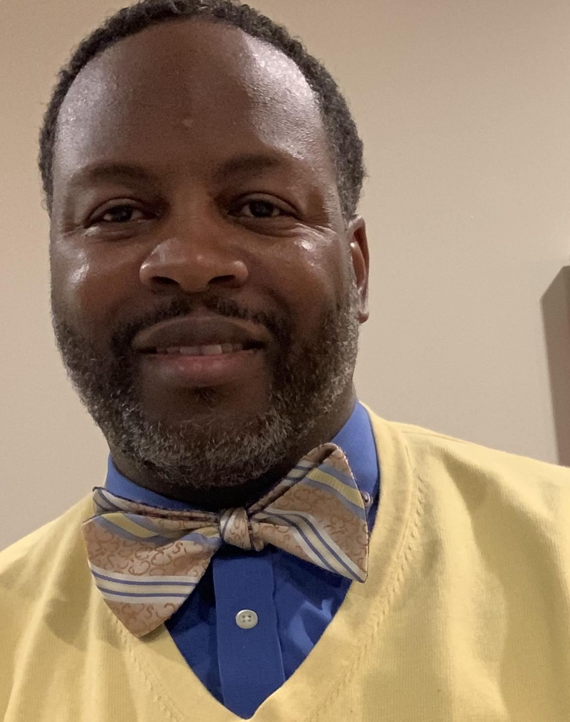 Mr. Felix Ruffin, Assistant Principal