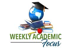 Weekly Academic Focus
