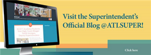 Visit the Superintendent's Blog
