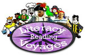 Reading Voyage