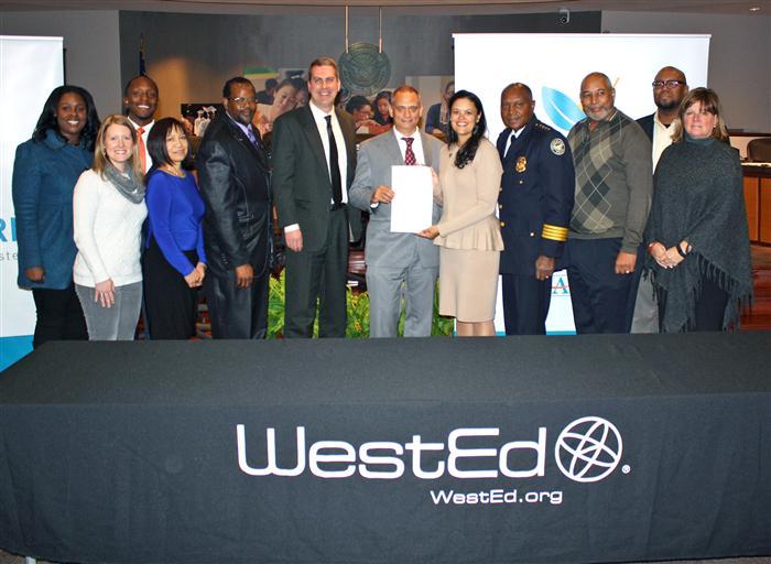 1123 Wested Atlanta Public Schools And Georgia State University