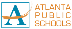 Atlanta Public Schools Official District Logo
