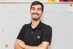 5/18 APS Teacher Jerry Kosoff named finalist for 2018 Georgia Teacher of the Year