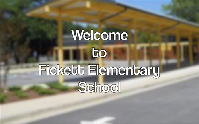 Welcome to Fickett (VIDEO)