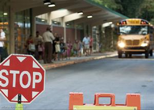Standard Procedures Transportation Policy Bus Stop Procedures