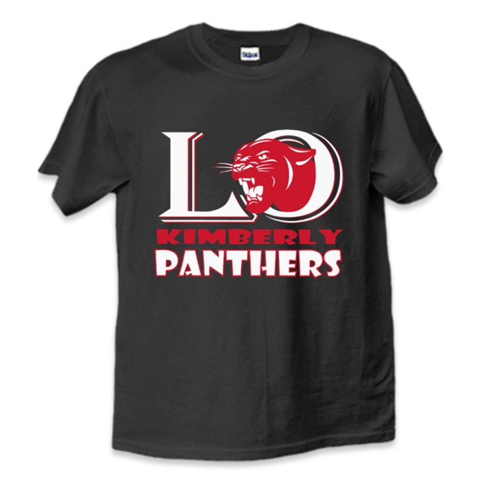 LO Kimberly Spirit Wear