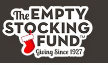 Registration is Open for The Empty Stocking Fund's 2020 Holiday Gift Distribution!