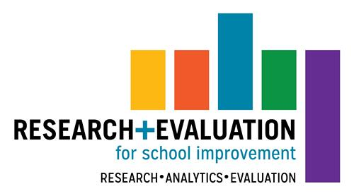 Research and Evaluation RE / Data Teams