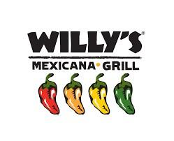 Willy's Mexican Grill