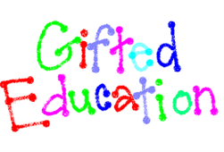 Gifted Information for Parents