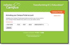 Infinite Campus Parent Portal / Infinite Campus Parent Portal