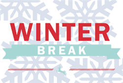 Winter Break Student Resources