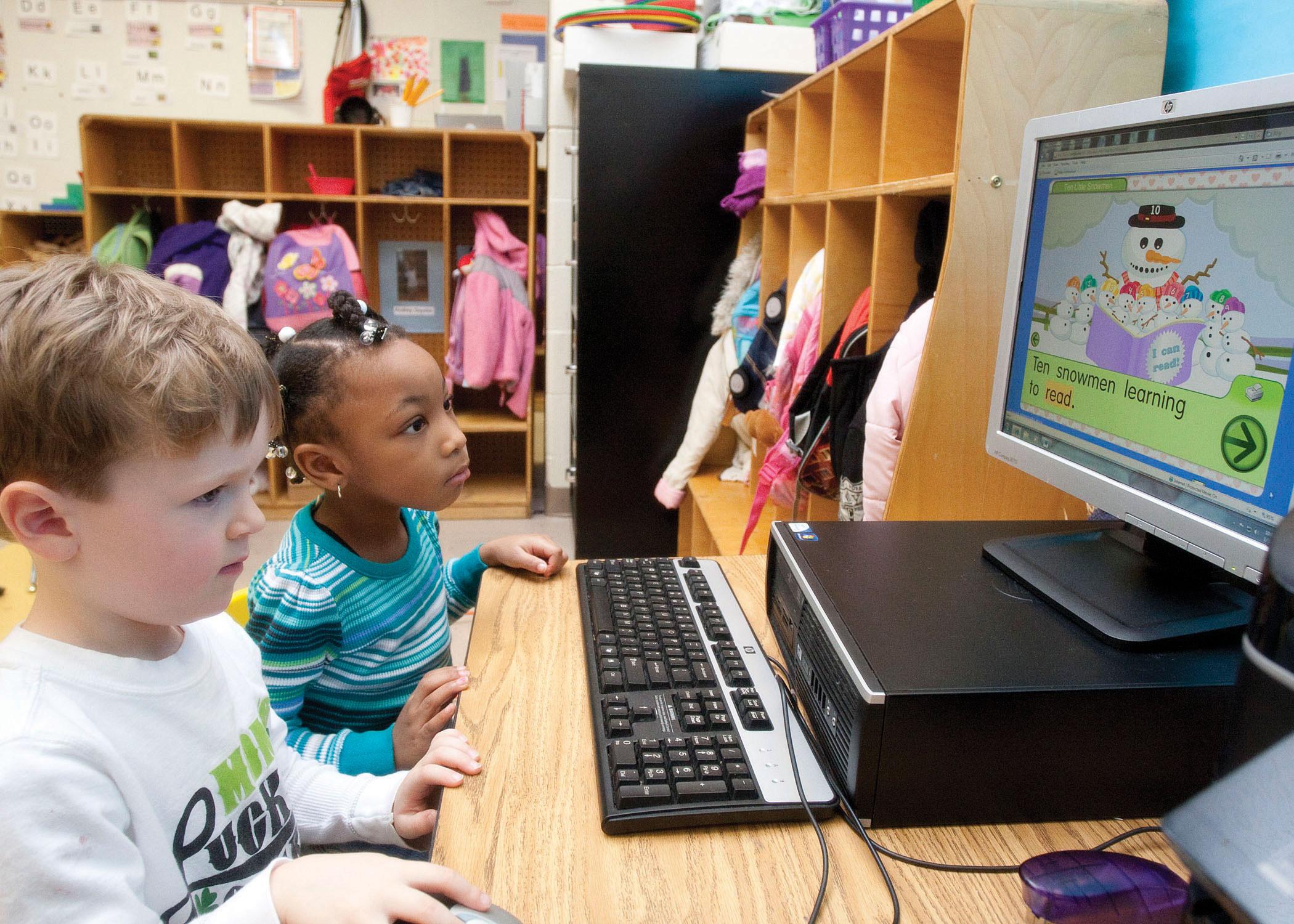 Early Learning Pre Kindergarten