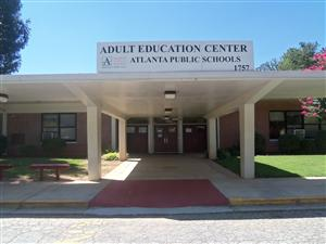 Adult Ed school