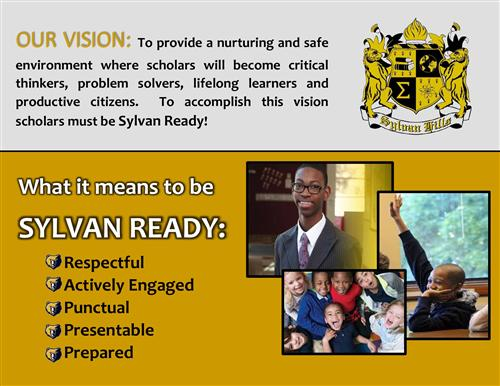 Sylvan Hills Middle School