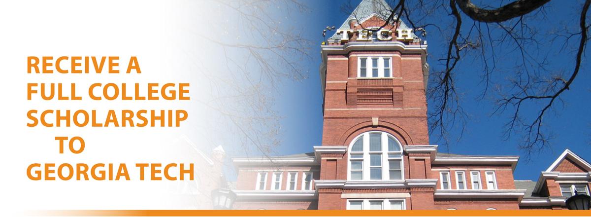 The Aps Scholars Georgia Tech Program Overview