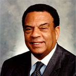 We salute you, Ambassador Andrew Young, a proud supporter of Jean Childs Young Middle!