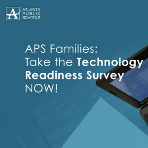 Attention Families!! If your child needs a technology device for Fall 2020, click here to fill out SURVEY as soon as possible