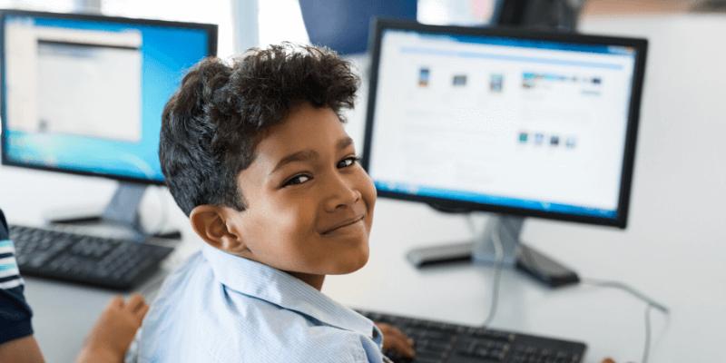 Best Desktop Computer for Kids (Buyer's Guide 2020)