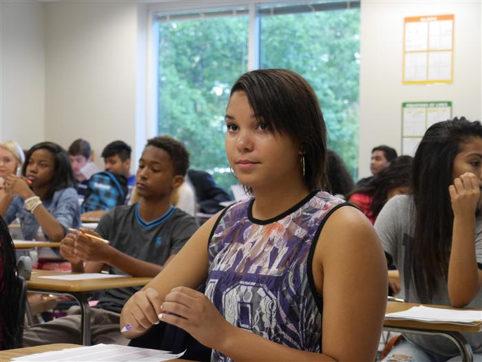 N. Atlanta High School  |  Atlanta Public Schools