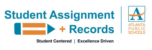 APS Student Assignment & Records logo