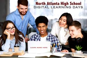 NAHS Digital Learning Days