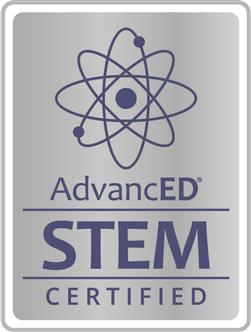 Cleveland Avenue ES is AdvancED STEM Certified!