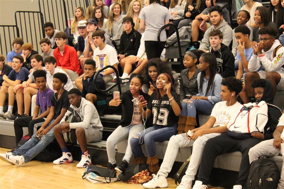 North Atlanta High School Overview
