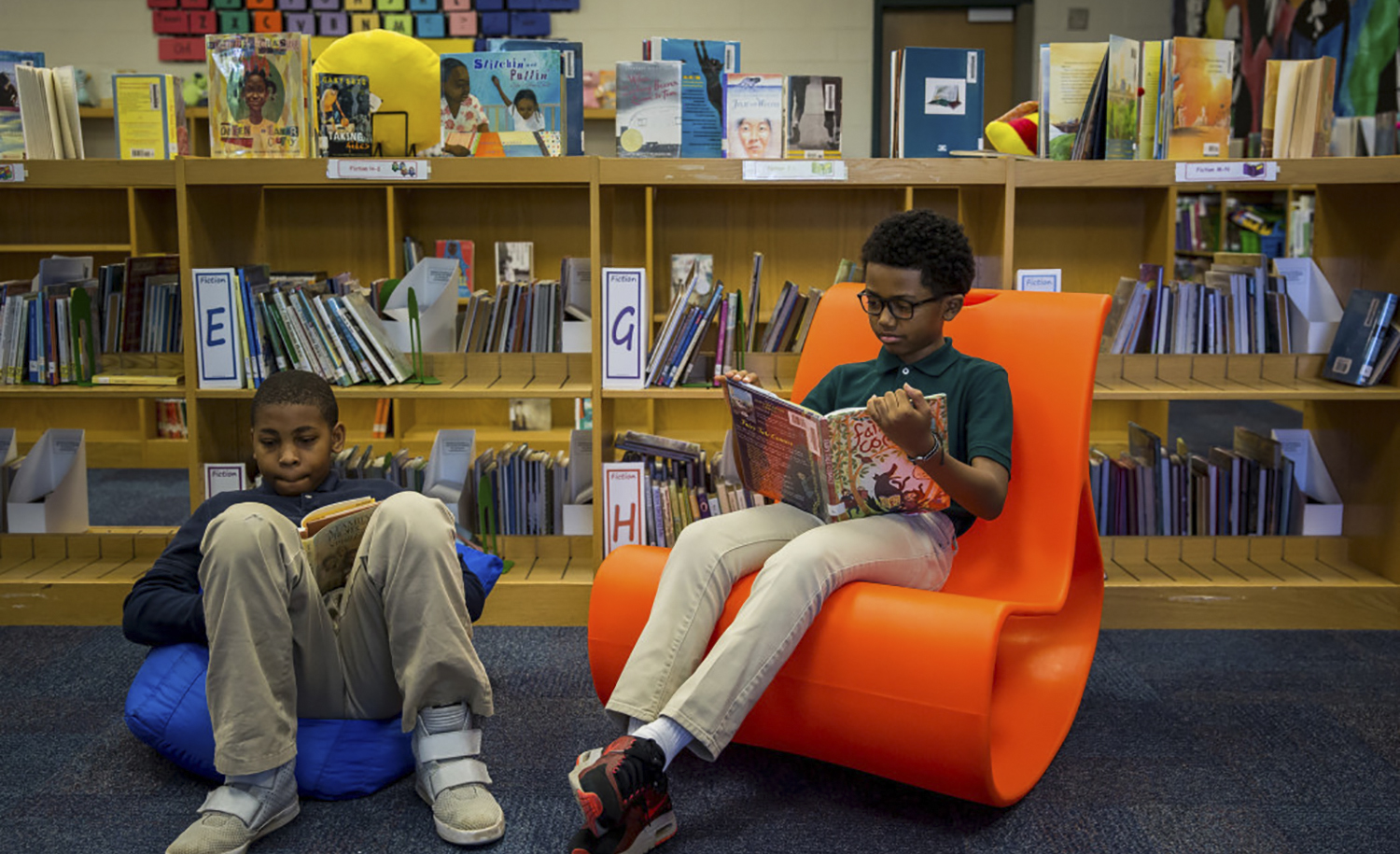 aps partners with atlanta fulton county public library system to offer free access to media