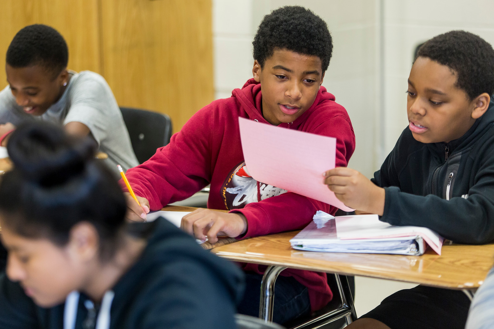 34 aps schools score above 70 on states redesigned ccrpi