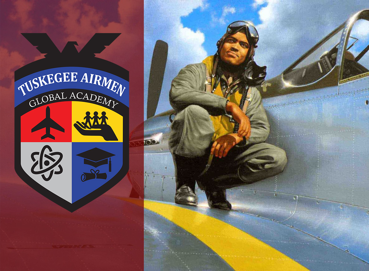 tuskegee airmen thesis The tuskegee airmen essay 935 words   4 pages representing a whole race knowing this, it was difficult for the tuskegee airmen, aka red tails for the red mark on.