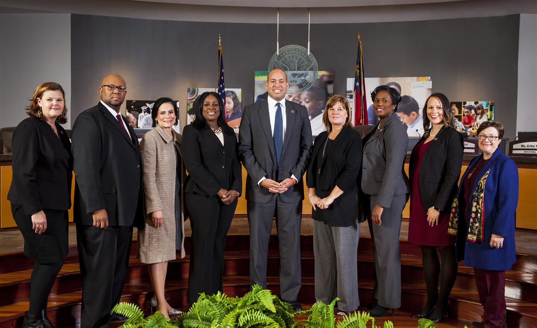 Atlanta Public Schools Calendar.Atlanta Board Of Education Overview