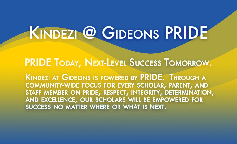 Gideons Elementary School / Overview