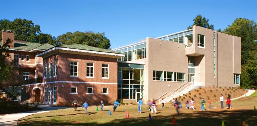 Springdale Park Elementary School Overview
