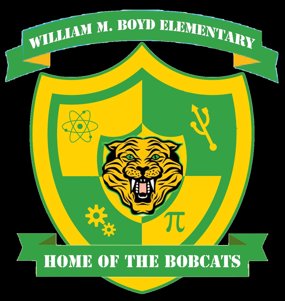 Boyd Elementary School / Overview