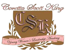 Image result for coretta scott king young women's leadership academy