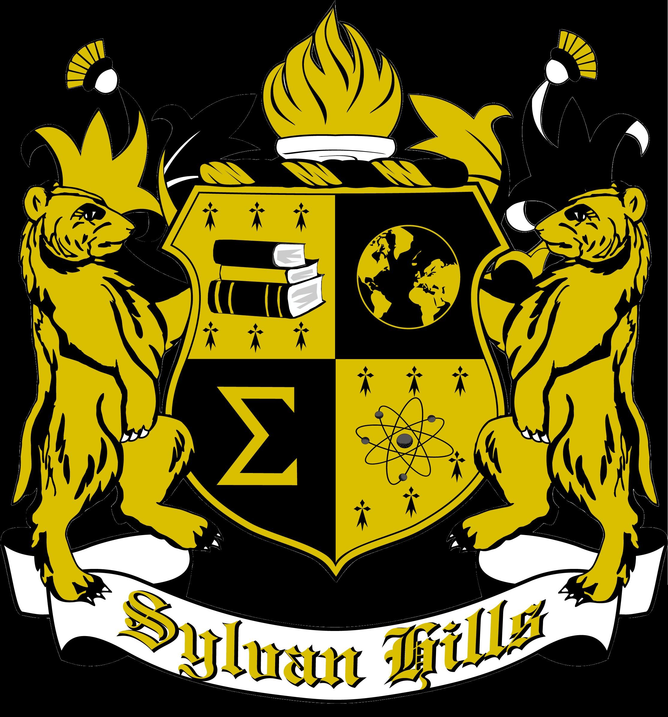 Sylvan Hills Middle School / Overview