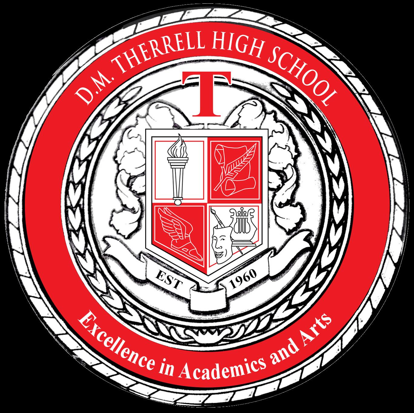 c7f0c01dd9bd Daniel McLaughlin Therrell High School   Overview
