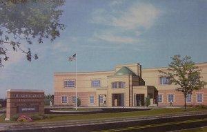 M. Agnes Jones Elementary School